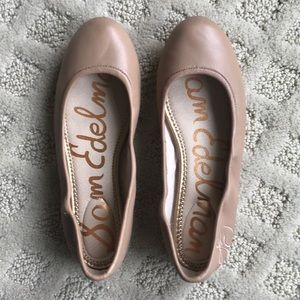 Sam Edelman ballet flats